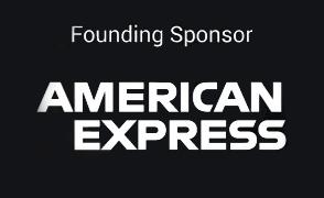 Founding Sponsor American Express